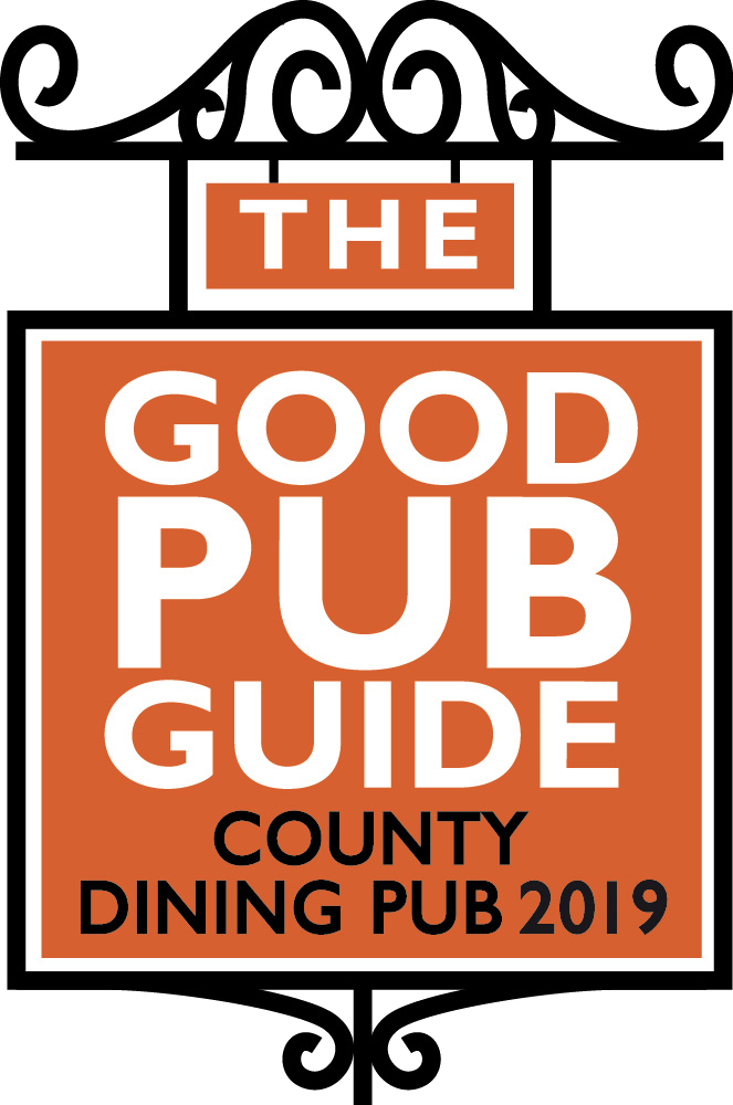 Good pub guide award 2019