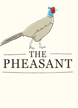 The Pheasant At Keyston